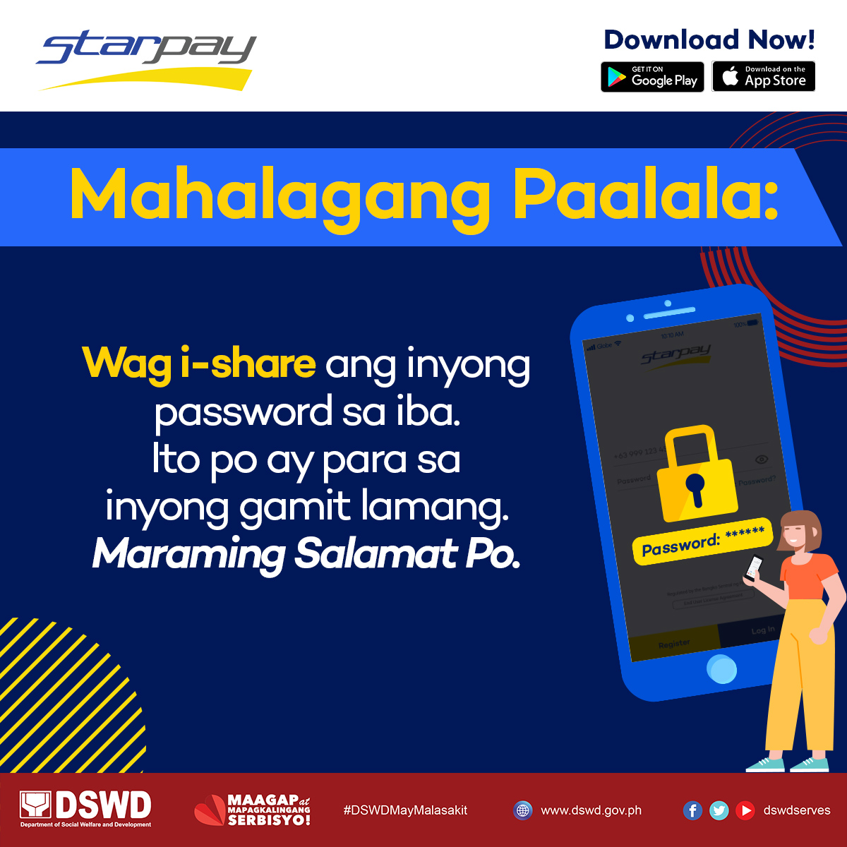 01 - PASSWORD SECURITY